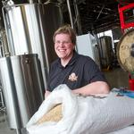 Going urban: Small brewers riding wave of beer expansion
