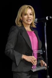 Jeannette Prenger, CEO, ECCO Select