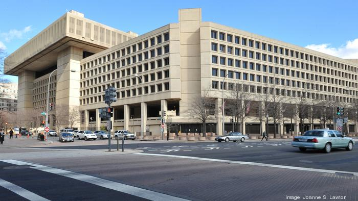 Do you agree with the GSA's recommendation to build a new FBI HQ at the Hoover Building site?