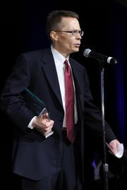 Jim Fitts Sr., CFO and senior vice president of finance, Milbank Manufacturing Co. Inc.