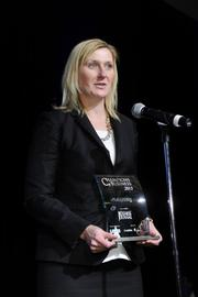 Tracy Kreikemeier, chief marketing officer, Plattform Advertising Inc.