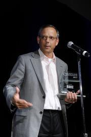 Keith Molzer, CEO, Balance Innovations LLC