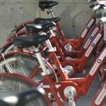 Denver Broncos launch bike valet service at Sports Authority Field