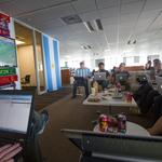'Explosive growth' projected for tech tenants in Seattle office space