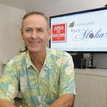 Easter Seals Hawaii CEO Chris Blanchard resigns post