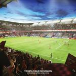 Scorpions' Hartman continues pursuit of MLS franchise