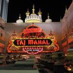 Trump Taj Mahal hosting liquidation sale