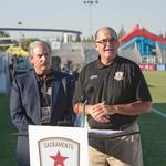 Republic FC's Smith, Nagle reach agreement in principle to end dispute