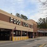 Food Lion-anchored shopping center in Cary sells for $9.9M