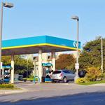 Gas station proposed in Fairborn