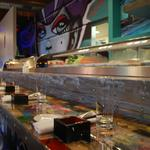 Eight Sushi & Asian Kitchen opens at N.C. Music Factory (PHOTOS)
