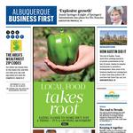 In this week's issue: the business of the local food movement