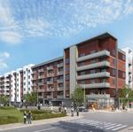 Dallas developer buys site for apartment complex near Music Row