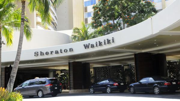 Deutsche Bank Will Lend 1 9b To Hawaii Hotel Owner Kyo Ya Hotels Resorts Pacific Business News