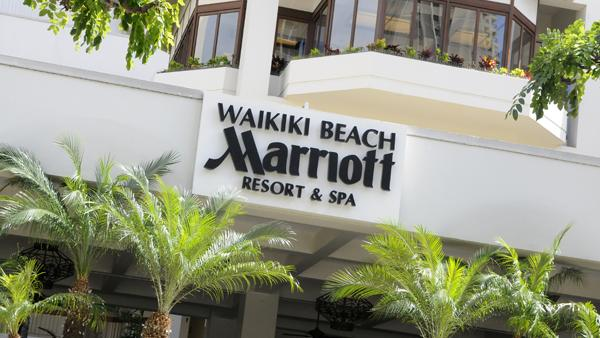Oasis Lifestyle Boutique To Open At Waikiki Beach Marriott Resort And Spa Pacific Business News