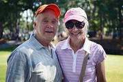 Cindy and Ken Rubin at The Players Friday, May 10.