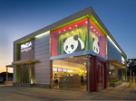 Panda Express' billionaire owners to develop shopping complex