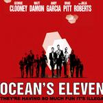 4 lessons from 'Ocean's Eleven' on how to recruit amazing executives