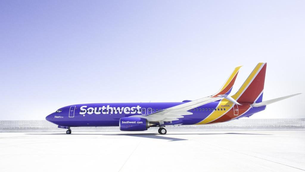 What Southwest Airlines has seen from Cincinnati so far - Cincinnati ...