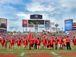 5 things to start the day: Bucs and Lazydays partner, and why a Tampa car dealer is changing Latino marketing