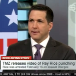 ESPN's <strong>Adam</strong> Schefter unloads on NFL, calling Ray Rice incident the 'biggest black eye the league has ever had'