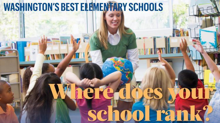 Washington States Top Elementary Schools Puget Sound Business Journal
