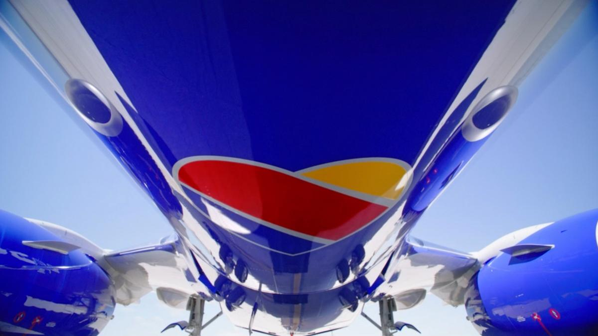 Southwest Airlines Mechanics Get A Tentative Contract Agreement