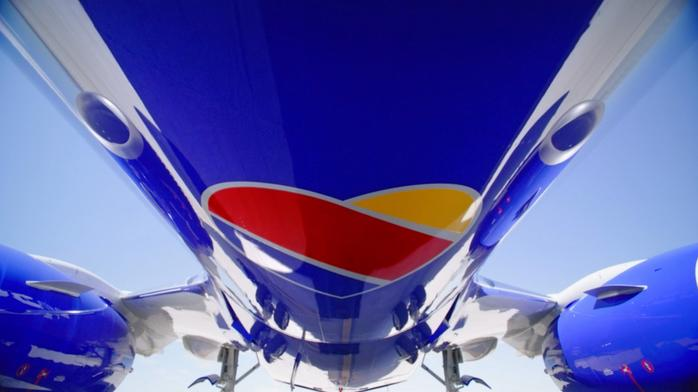 Southwest Airlines gets a big thumbs-up from Consumer Reports readers