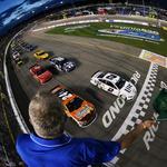 NASCAR promotes 11 execs, including 6 in C. Fla.