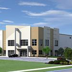 Beacon Partners plans spec industrial building at Riverwalk in Rock Hill