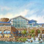 <strong>Jonathan</strong> <strong>Tisch</strong> reveals Loews' plans for Universal Orlando