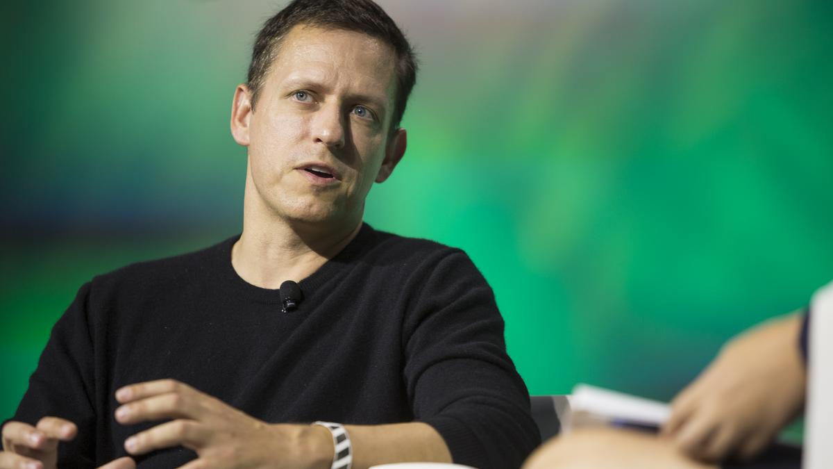 The Funded: Morgan Stanley may be banking on Palantir IPO for big