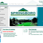 Springboro throwing more support behind $11M project