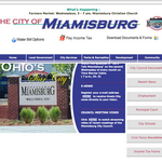 New retailer proposed for downtown Miamisburg