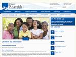 Riverside picks city manager