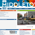 City of Middletown public employee pay database