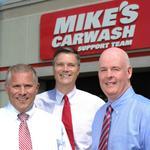Cincinnati car wash chain to build second Centerville location