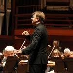 An injury will keep Maestro <strong>Ludovic</strong> <strong>Morlot</strong> from conducting Seattle Symphony's opening night