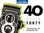 From superheroes to superstars: What this year's 40 Under 40 honorees wanted to be when they grew up