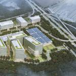 Greenbelt FBI site needs more parking than initially projected