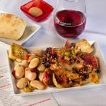 Virgin America tests new gourmet flight menu on Bay Area top chefs