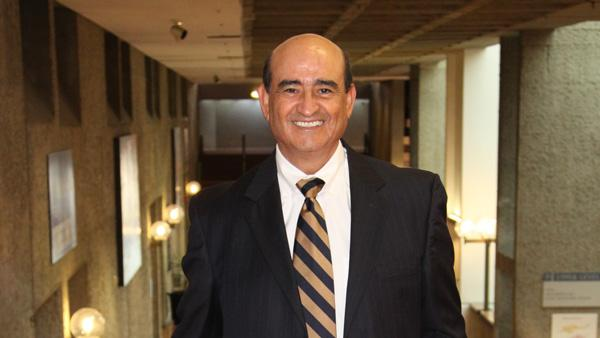 Former Hispano Chamber leader added to UNM Board of Regents