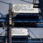 Port of Baltimore sets records in autos, general cargo