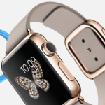 Half-baked: Day One with the Apple Watch