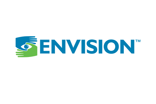 Envision Inc  is welcoming several dozen students from seven states
