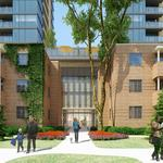 Country Club Gardens 30-story towers approved by preservation commission