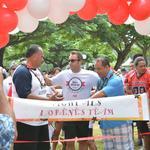 'Hawaii Five-0' actor joins hundreds at Honolulu ALS walk: Slideshow