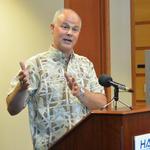 Grabauskas resigns from HART