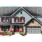 Fischer Homes kicking off 130-home Magnolia Woods