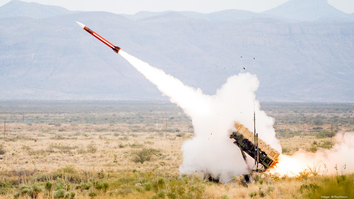 Report: Poland signs $4.75B deal to buy Patriot missiles ...